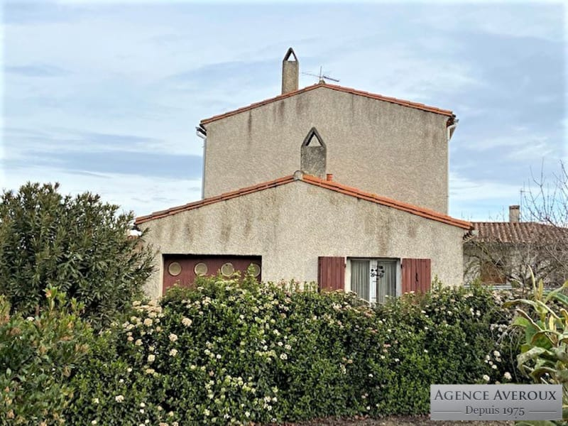 Sale house / villa Bram 168000€ - Picture 7
