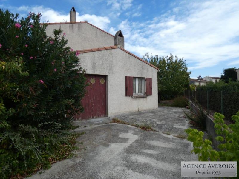 Sale house / villa Bram 168000€ - Picture 9