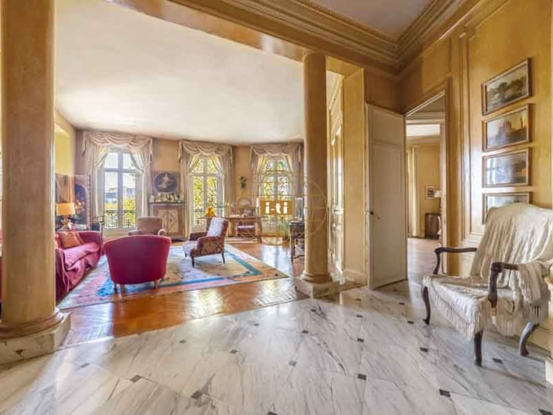 Vente appartement Paris 4ème 2 990 000€ - Photo 1