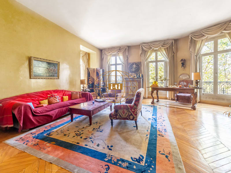 Vente appartement Paris 4ème 2 990 000€ - Photo 8