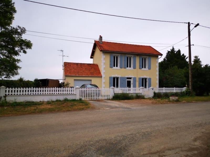 Verkoop  huis Forges 299000€ - Foto 1