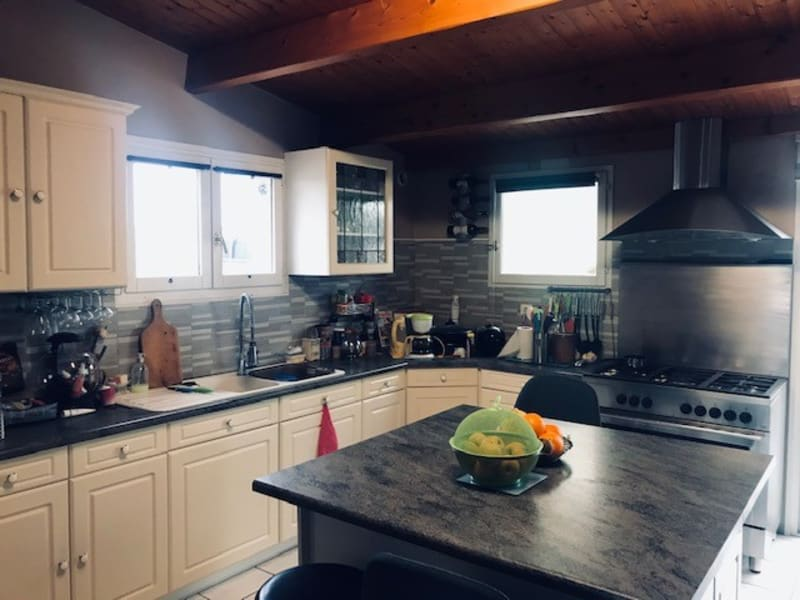 Sale house / villa Forges 299000€ - Picture 5