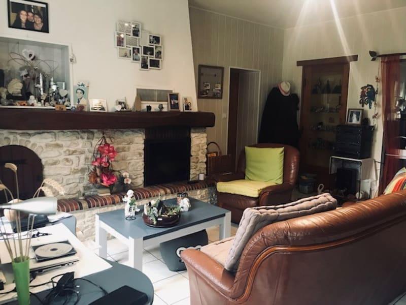 Verkoop  huis Forges 299000€ - Foto 10