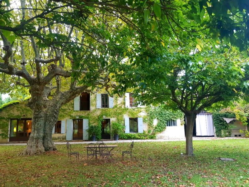 Venta  casa Monteux 765000€ - Fotografía 4
