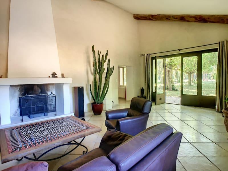 Venta  casa Monteux 765000€ - Fotografía 5