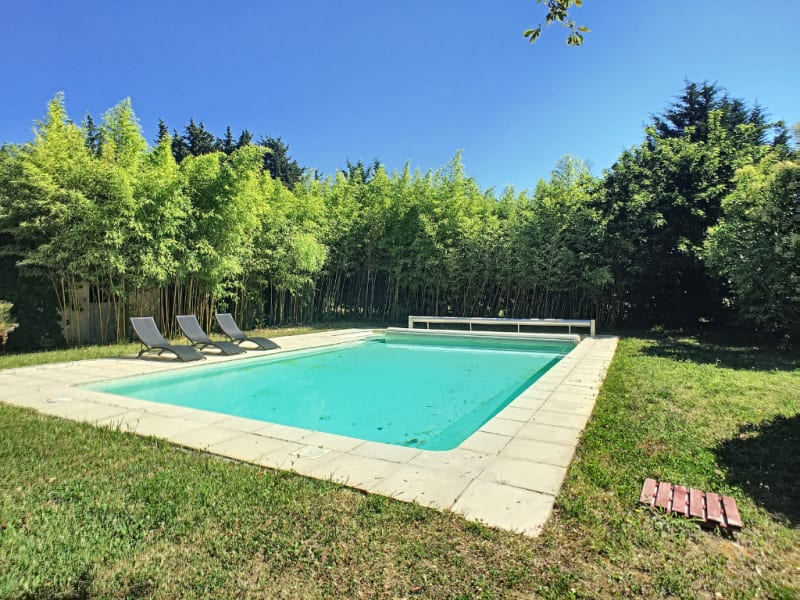 Venta  casa Monteux 765000€ - Fotografía 6