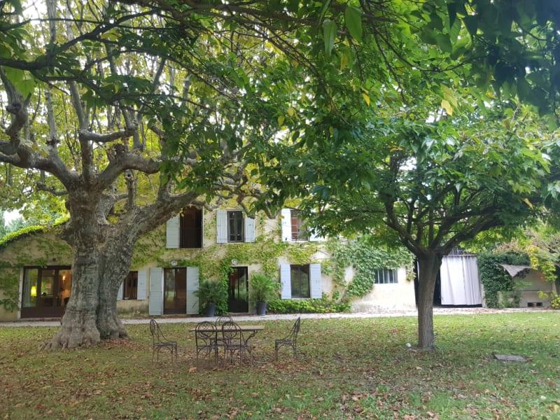 Venta  casa Monteux 765000€ - Fotografía 7
