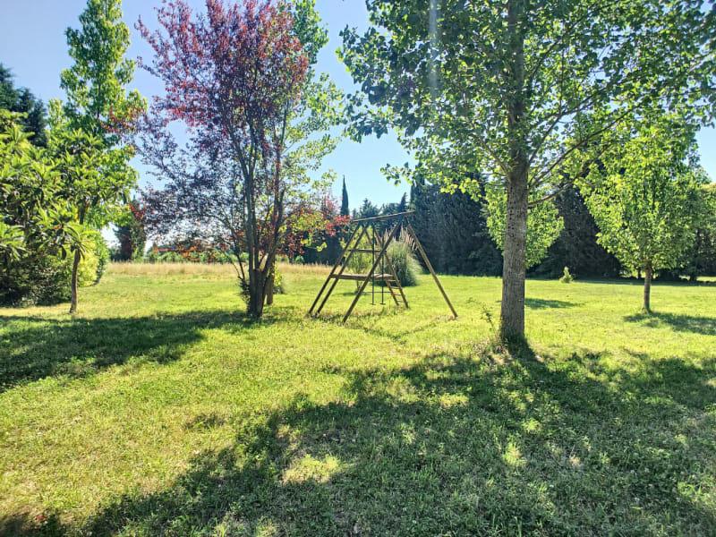 Venta  casa Monteux 765000€ - Fotografía 11