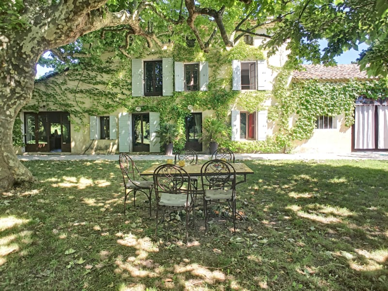 Venta  casa Monteux 765000€ - Fotografía 16