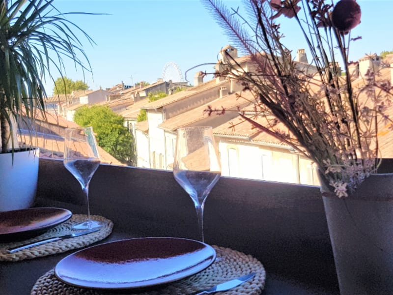 Verkauf wohnung Avignon 317000€ - Fotografie 16
