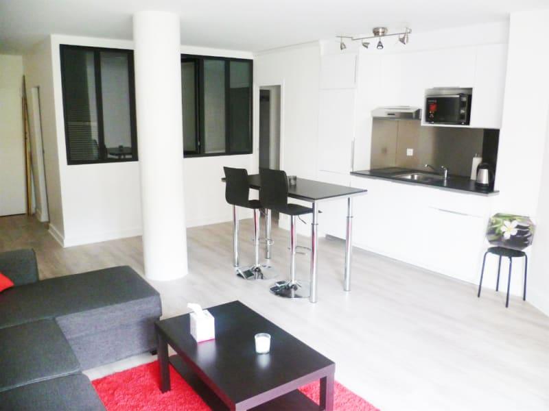 Vente appartement Paris 15ème 484000€ - Photo 1