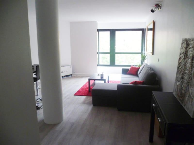 Vente appartement Paris 15ème 484000€ - Photo 2