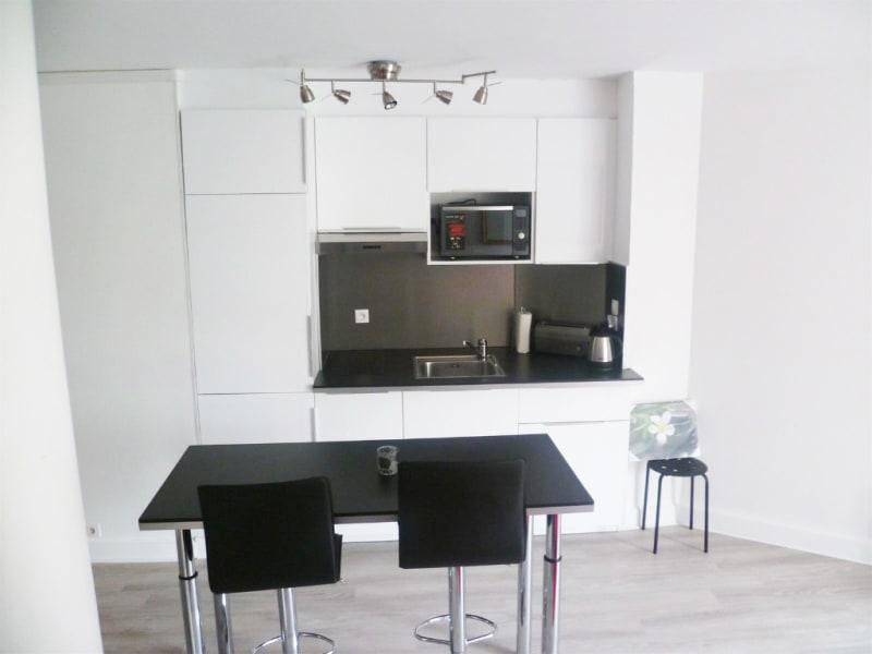 Vente appartement Paris 15ème 484000€ - Photo 3
