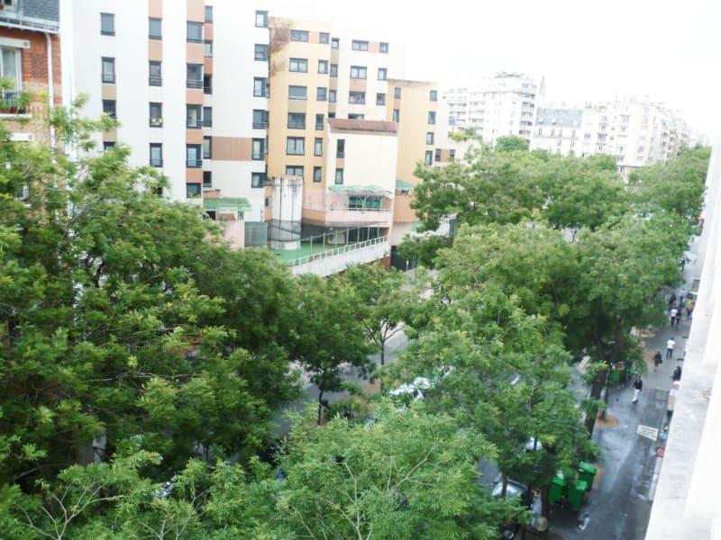Vente appartement Paris 15ème 484000€ - Photo 10