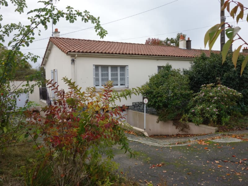 Vente maison / villa La roche sur yon 210000€ - Photo 1