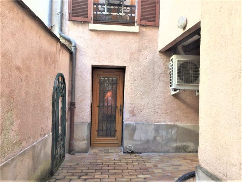 Sale apartment Pontoise 216 200€ - Picture 8