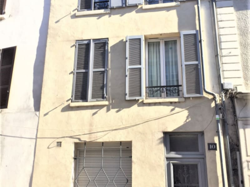 Sale apartment Pontoise 216 200€ - Picture 9