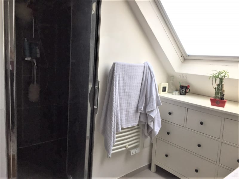 Sale apartment Pontoise 216 200€ - Picture 10
