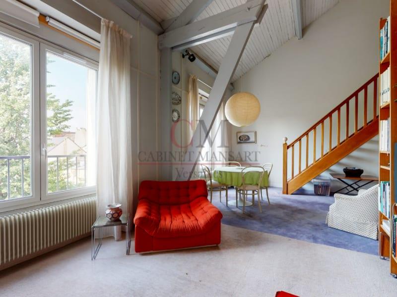 Verkauf wohnung Versailles 779000€ - Fotografie 2