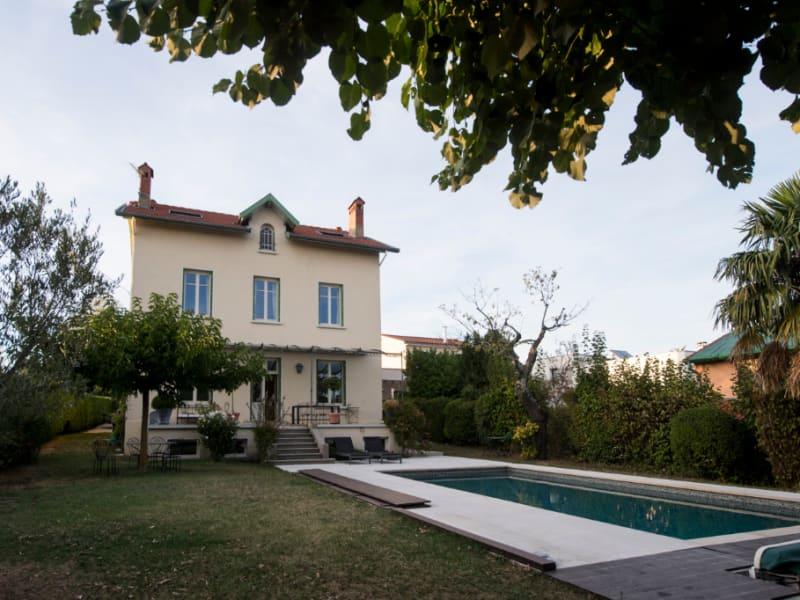 Sale house / villa Caluire et cuire 1590000€ - Picture 1