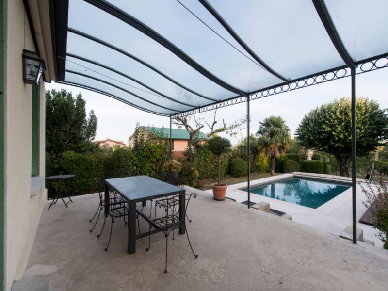 Sale house / villa Caluire et cuire 1590000€ - Picture 2