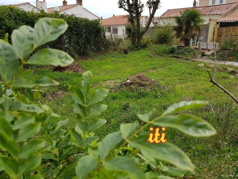 Vente terrain Chateau d'olonne 142700€ - Photo 1