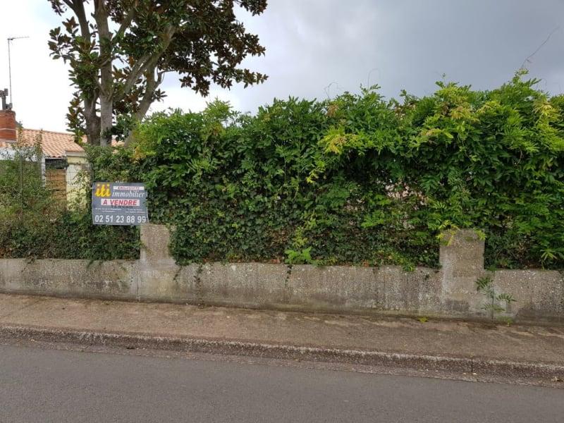 Vente terrain Chateau d'olonne 142700€ - Photo 2