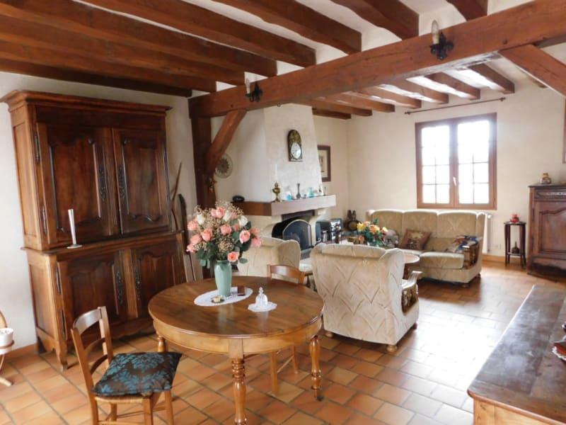 Sale house / villa Montoire sur le loir 197000€ - Picture 2