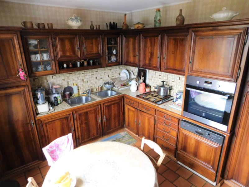 Sale house / villa Montoire sur le loir 197000€ - Picture 5