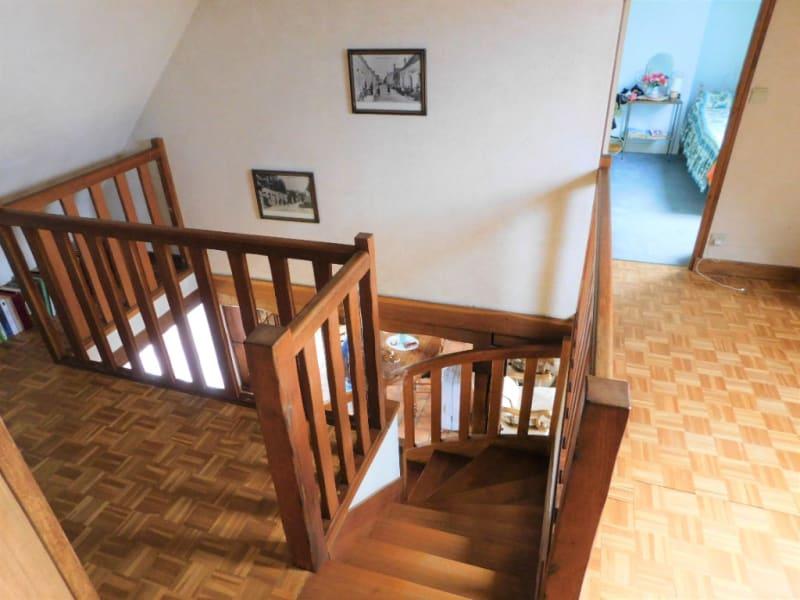 Sale house / villa Montoire sur le loir 197000€ - Picture 7