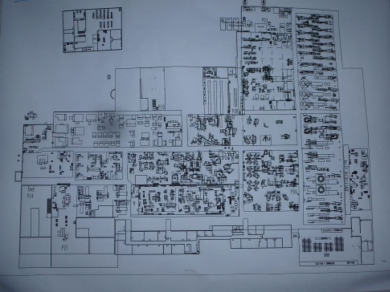 Sale empty room/storage Thyez 2650000€ - Picture 3
