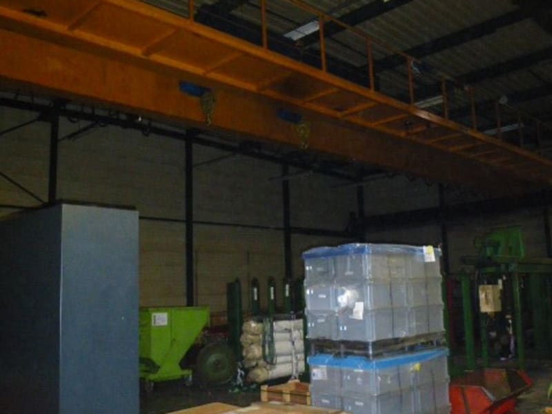 Sale empty room/storage Thyez 2650000€ - Picture 5