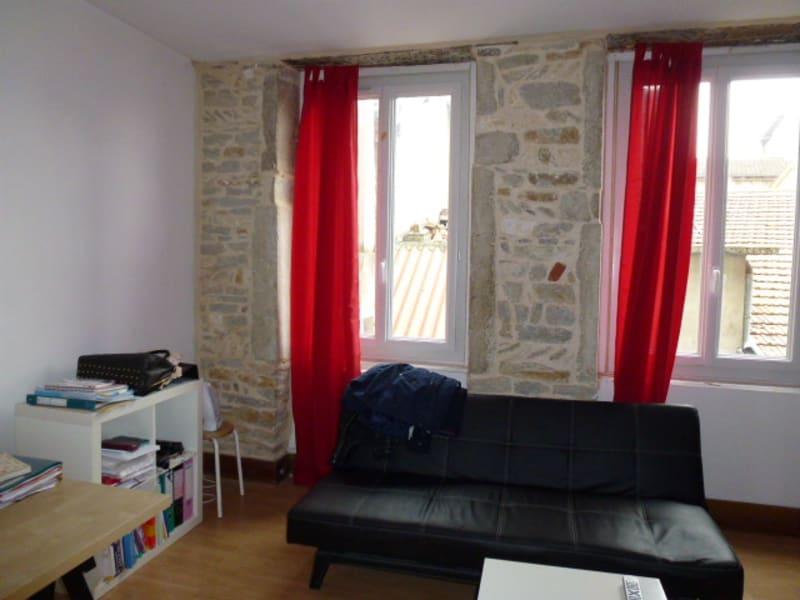 Appartement Bourg En Bresse centre