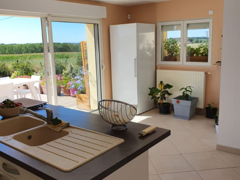 Vente maison / villa Coligny 294 000€ - Photo 4