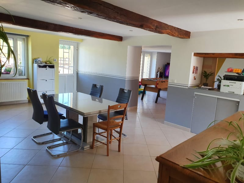 Vente maison / villa Coligny 294 000€ - Photo 5