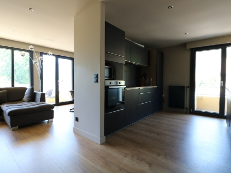 Sale apartment Marignier 212 000€ - Picture 1