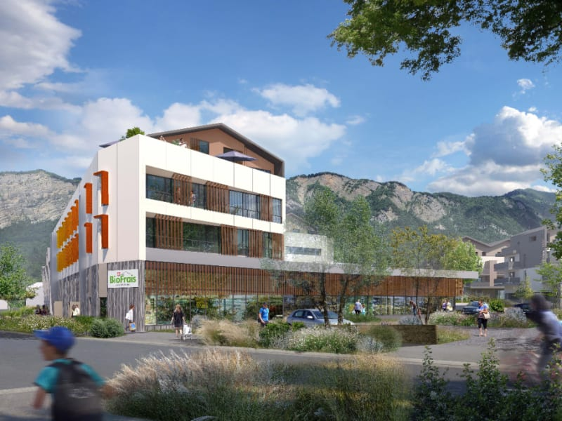 Sale apartment Bonneville 180000€ - Picture 3