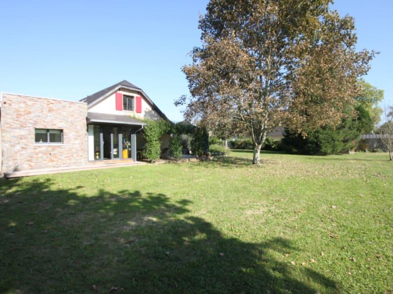 Sale house / villa Escout 317000€ - Picture 1