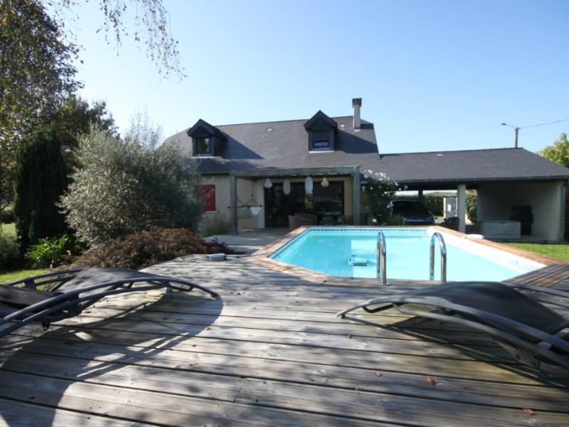 Sale house / villa Escout 317000€ - Picture 3