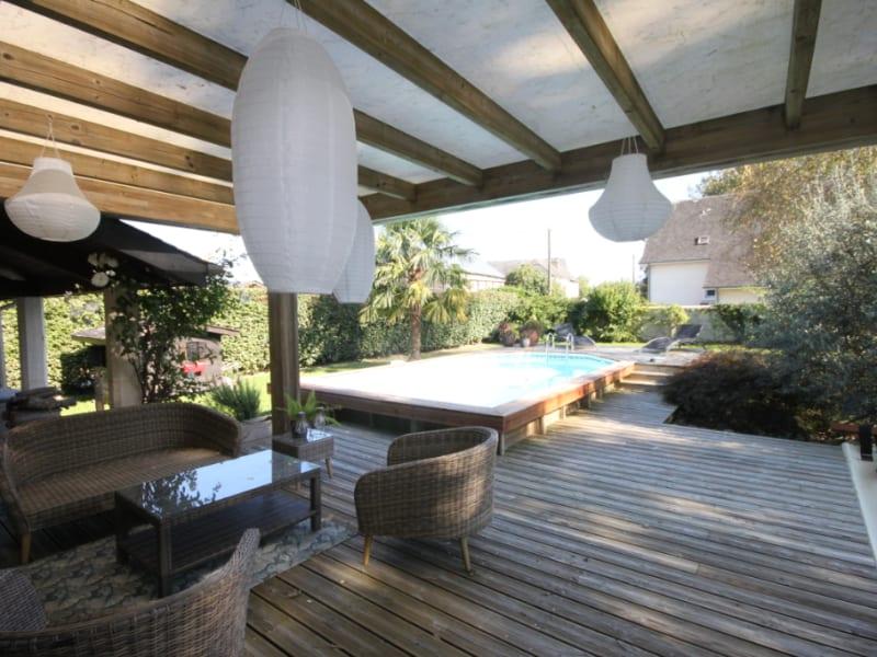 Sale house / villa Escout 317000€ - Picture 4