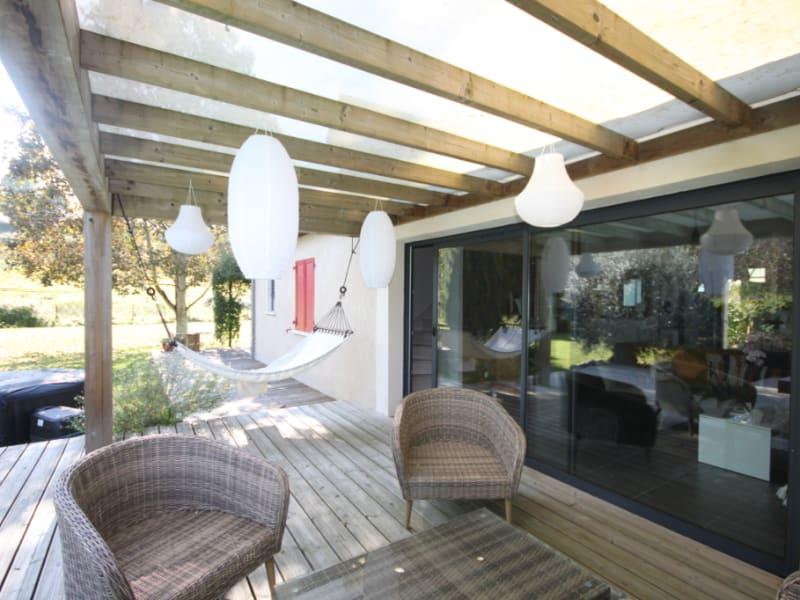Sale house / villa Escout 317000€ - Picture 5