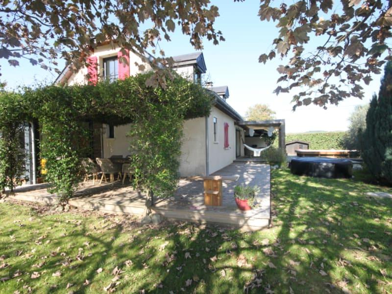 Sale house / villa Escout 317000€ - Picture 6