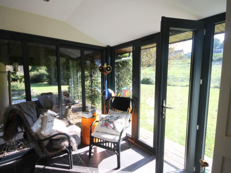 Sale house / villa Escout 317000€ - Picture 8