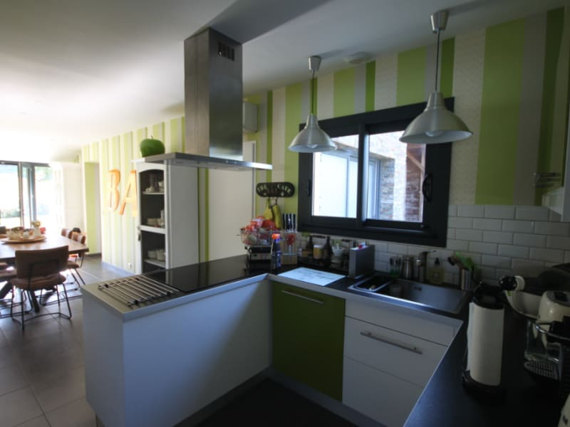 Sale house / villa Escout 317000€ - Picture 13