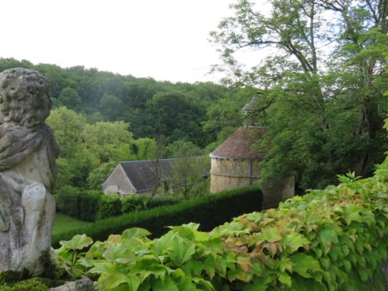 Deluxe sale house / villa Azay le rideau 1298000€ - Picture 4