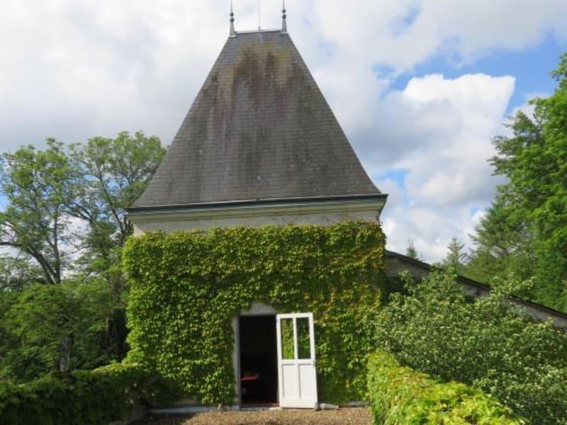 Deluxe sale house / villa Azay le rideau 1298000€ - Picture 5