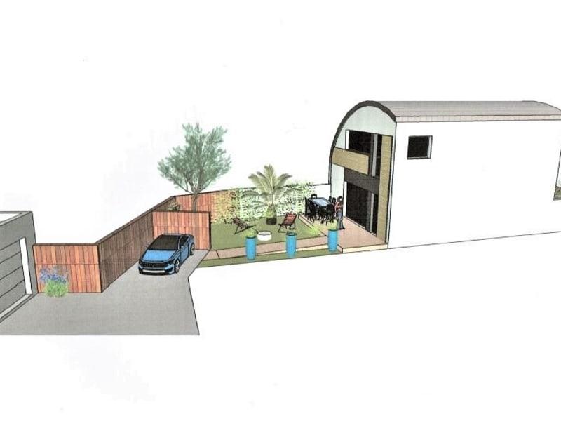 Sale house / villa Les sables d olonne 418900€ - Picture 2