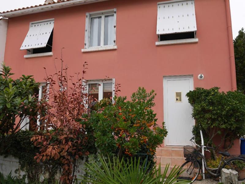 Sale house / villa Les sables d olonne 287500€ - Picture 1