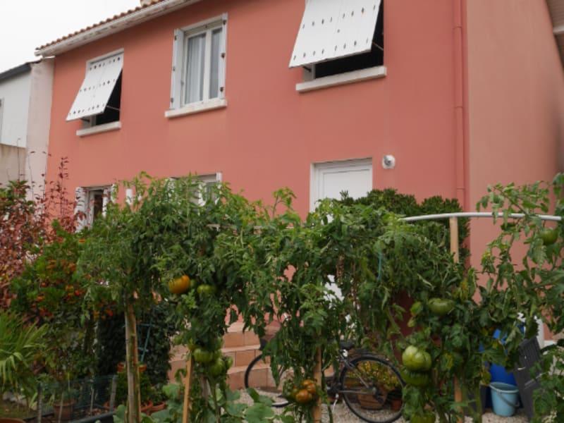 Sale house / villa Les sables d olonne 287500€ - Picture 13