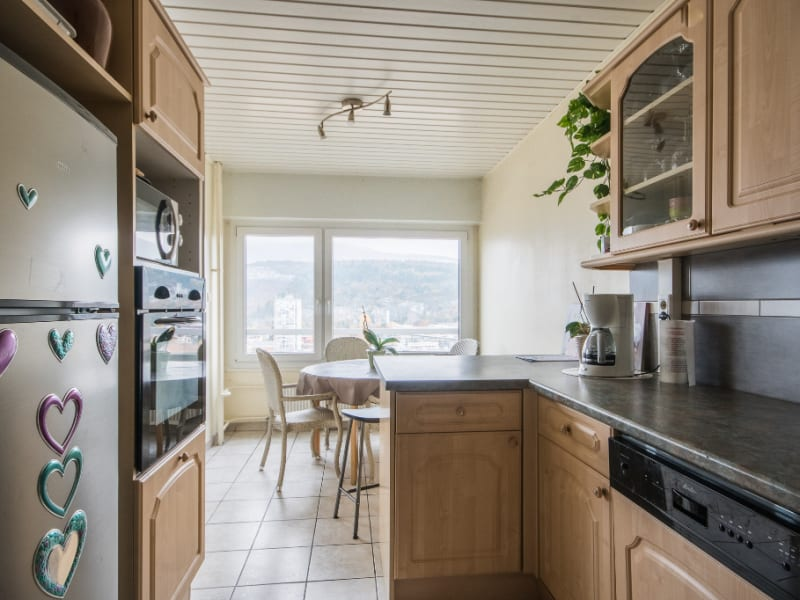 Sale apartment Chambery 138000€ - Picture 2